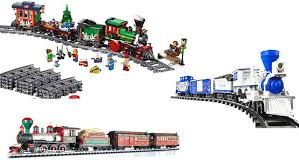 10 Best Christmas Train Sets Your Buyers Guide 2018
