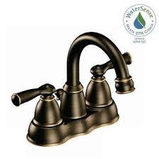 moen bathroom sink faucets bathroom faucets the home depot