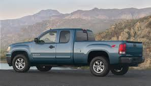GMC Pressroom - United States - Images Gmc Pressroom United States Sierra 2500hd Denali Preowned 2013 Slt Crew Cab Pickup In Roseburg Used 1500 4d Orlando Zt287072 Crew Cab At John Bear New Hamburg 31998 Sle4wd Nampa 480424a Kendall Sle Extended Expert Auto Group 2wd Reg 1330 Work Truck White 4x4 53l V8 Engine Overview Cargurus Z71 4wd Tonneau Alloy