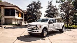 2018 Ford Super Duty Gets Engine Upgrade For Best-In-Class Power