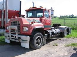 100 Old Mack Trucks Used Wiring Diagram