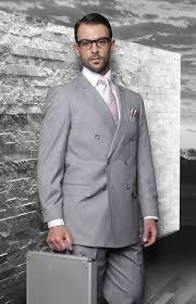 online get cheap men double breasted blazer grey aliexpress com