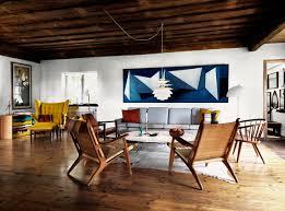 Hans Wegner Papa Bear Chair Leather by 16 Stunning Scandinavian Interiors Hans Wegner Lund And Recliner