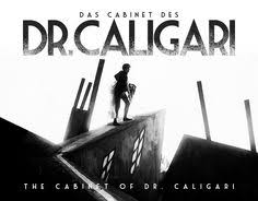 The Cabinet Of Dr Caligari Expressionism Analysis by Robert Wiene The Cabinet Of Dr Caligari 1920 German