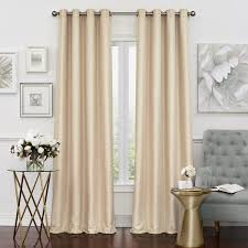 Kohls Eclipse Blackout Curtains by Eclipse Thermalayer Curtains Curtains U0026 Drapes Compare Prices