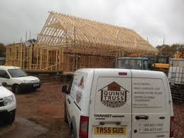 100 House Trusses TRA Quinn Truss Supply Attic Trusses For Timber Frame House
