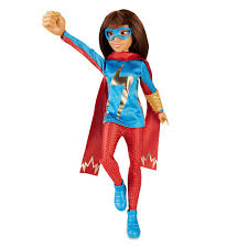 Ms Marvel Doll Marvel Rising All Things Disney Pinterest Barbie Doll Ki Video Dikhaye Barbie Doll Ki Video