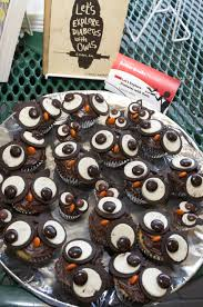 Book Festival Diabetes With Owls