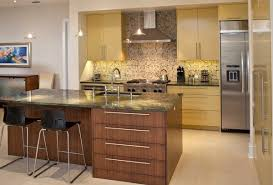 Set From Aluminium Black Metal Finish Image Of Gripping Houzz Small Kitchen Design Ideas Modern Base Cabinets With Absolute Granite