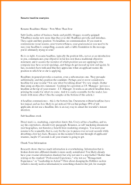 6+ Headlines For Resume | Letter Setup Resume Headline Examples 2019 Strong Rumes Free 33 Good Best Duynvadernl How To Make A Successful For Job You Are Applying Resume Headline Net Developer Xxooco Experience Awesome Gallery Title 58 Placement Civil Engineer With Interview Example Of Customer Service At Sample Ideas Marketing Modeladviceco To Write In Naukri For Freshers Fresher Mca Purchase Executive Mba Thrghout