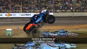 100 Monster Truck Unleashed S TV Ad YouTube