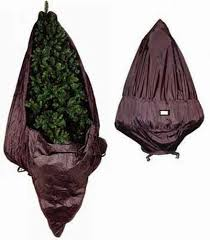 The Second Type Of Storage Bag For A 9ft Christmas Tree Is Typical Rectangular Shaped With Handles It Big Enough To Store Your And If You