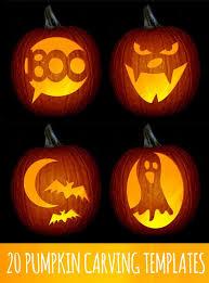 Mike Wazowski Pumpkin Carving Patterns by Pumpkin Carving Ideas