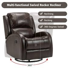 Details About 360° Swivel Rocker Recliner Chair Manual Glider Reclining  Chair Single Seat Sofa Round Defined Glamorous Blue Deutsch Cover For Base Chair Aibi Vita Chair Primo 1144 Rocker Recliner 140 Fabrics And Sofas Antonio Jess Blanco Motorcycle Parts Ooing Replacement Glider Swivel Mechanism With Ring Chairs 3 Wingback Lane Recliners Indoor Rocking Gorgeous Modern Wonderful Leather And Forest Hill 41032 46032 Home Theater Sectionals Enchanting Wide Seat Best Rockers Strategist