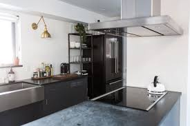 100 Kitchen Design Tips Ing A Darker The Thusiast