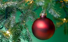 Small Fibre Optic Christmas Trees Uk by How To Decorate A Christmas Tree In 10 Easy Steps