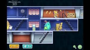 Dora The Explorer Halloween Parade Wiki by Disney Pixar Monster Inc Halloween Special Sneak A Boo Episode 3