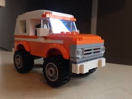 Ford Bronco MOC - LEGO Town - Eurobricks Forums Truck Toys Plans Tatra 8157 Rc Model Truck By Capo 88 110 Model Building Projects And Howto Articles Of Tim Bongard 1953 Ford Pickup New Plastic Kit Amt 882 125 Shore Lego Moc1389 Wing Body Technic 2014 Rebrickable Build Thats Sweet To Fire Models Pinterest Trucks Review Dragoonregt Pulling Engine164th Scale Custom Build Youtube Year Make 196677 Bronco Hemmings Daily