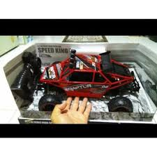 Obral Wltoys Crawler King 6WD 18629 Rc Monster Truck Off Road 1:18 ...
