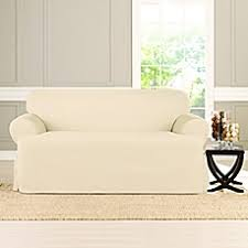 Sure Fit Slipcovers Bed Bath Beyond by Sure Fit Slipcover Collections Bed Bath U0026 Beyond