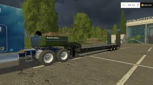 GALE TRAILER LOW LOADER V 2.0 - Farming Simulator Modification ... Tx936 Agrison Lvo Fe240 18 Tonne 4 X 2 Skip Loader 2008 Walker Movements Truck Loader Level 28 Best 2018 Goldhofer Ag The Abnormal Load Haulage Company Potteries Heavy Most Effective Ways To Overcome Cool Math 13s China 234 Axles Low Bed Semi Trailer For Excavator X Cat Cstruction Car Vehicle Toys Dump Truck And In Walkthrough Traing Machinery Coursestlbdump Truckfront End Loader Junk Mail Lorry Stock Photos Images Page Simpleplanes Suspension Truck Part 1 Youtube
