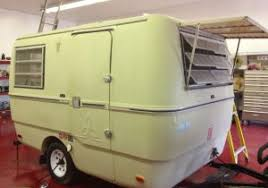 Small Campers With Bathroom And Rv No