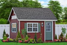 Amish Made Storage Sheds by Color Ideas For Barn House Roof Windows Etc Shed Along With