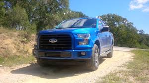 DRIVING THE NEW FORD F-150 - Truck News
