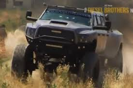 Video: Diesel Brothers Episode 5 Recap Marshawn Lynch Does Donuts With The Diesel Brothers While Crushing A Truck Norris Youtube Tv Stars Face Lawsuit From Environmental Group Video Episode 8 Recap Brodozer Takes Over Moab Diessellerz Home Monster Truck At The Pulls Spintires Mods Super Six Towing Mud Trucks Someone Else Finished Odd Rods Pinterest Ultimate Tow Rig Discovery Coming To Channel