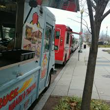 100 Food Truck Dc Tracker Cluck Washington DC S Roaming Hunger