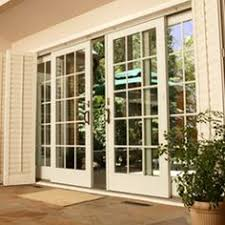 French Patio Doors With Internal Blinds by French Patio Doors Sliding French Doors Renewal By Andersen