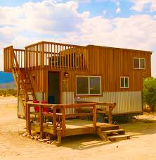 104 Mojave Desert Homes Tiny House For Rent Airbnb In The Tiny Travel Chick