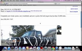 Craigslist Wyoming - Ins.ssrenterprises.co 1969 Dodge A100 Van For Sale In San Diego California 11500 Oregon Senate Passes Bill Limiting Local Government Drone Use 13500 This 1999 Isuzu Vehicross Could Let You Pretend Courtesy Chevrolet Is A Dealer And Craigslist Hudson Valley Used Cars Image 2018 6000 2000 Bmw 540i Is Said To Be Good As New Adam Carollas Insanely Rare Vintage Lamborghini Collection 2004 Mini Cooper S With Turbo Chevy V8 Engine Swap Depot Antonio Tx And Trucks Beautiful Free Under 750 Dollars Youtube