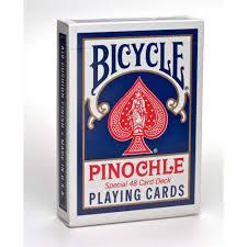 deck pinochle 4 player bicycle pinochle deck walmart