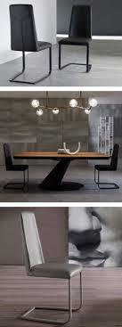 ozzio stuhl jazz lederstühle stühle esszimmerstühle