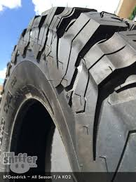 TOP 10 Best: All Terrain Mid - High Cost Tires ~ 2016 — Tire Sniffer ... Bf Goodrich All Terrain Ta Ko Truck 4x4 Used Good Tyres 26517 Unsurpassed Bf Rugged Tires Bfgoodrich Trail T A 34503bfgoodrichtruckdbustyrerange Oversize Tire Testing Allterrain Ko2 Goodyear And Rubber Company Truck Dunlop Tyres Car Lt27565r20 Allterrain The Wire Hercules Adds Two New Ironman Iseries Medium Tires Motoringmalaysia Commercial Vehicle Bus News Australia All Terrain Off Road Baja 37x1250r165lt