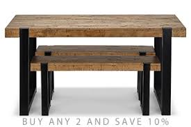 Buy Homeware Dining Room Furniture Tables Pine Diningtables