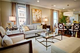 Model Home Living Room Pictures Box Ideas On Ashley Homes