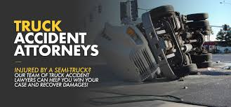 Top Los Angeles Truck Accident Lawyer | FREE Consultations Available