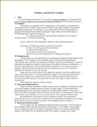 Formal Business Report Sample Eviction Notice Letter Free Download
