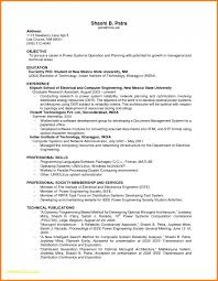 Sample Resume College Student Little Work Experience Valid Examples Best No