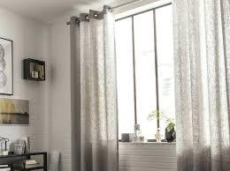rideaux cuisine leroy merlin rideau voilage vitrage et rideaux sur mesure leroy merlin rideaux et