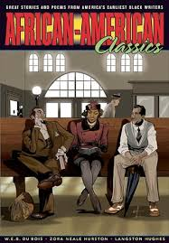 Graphic Classics Volume 22 African American By Lance Tooks