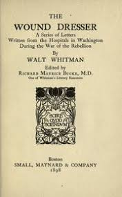 the wound dresser summary whitman 100 images book store the