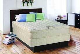 Continental Sleep Pillow Top Box Spring Orthopedic Mattress Review
