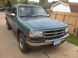 1997 Mazda B-series Pickup Photos, Informations, Articles ...