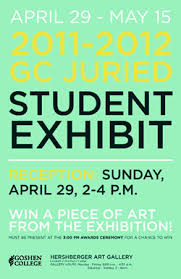 Art Show Event Posters