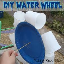 how to build a waterwheel plans diy free download popular