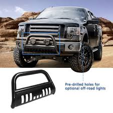 100 Push Bars For Trucks AUTOSAVER88 3 Bull Bar For 19942001 Dodge Ram 1500 Front Bumper