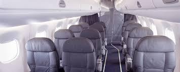 siege avion air airlines et united airlines lancent le bagage cabine payant